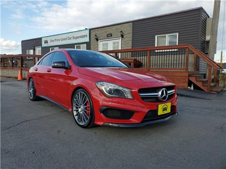 2015 Mercedes-Benz CLA-Class Base (Stk: 10340) in Milton - Image 2 of 28