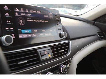2018 Honda Accord Touring (Stk: P18895) in Ottawa - Image 2 of 30