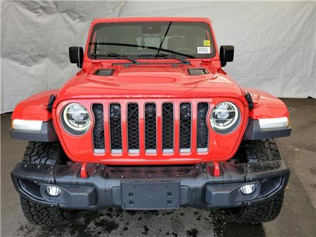 2020 Jeep Gladiator Rubicon (Stk: 201021) in Thunder Bay - Image 2 of 10