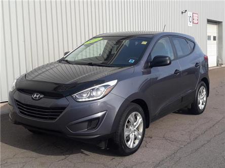 2014 Hyundai Tucson GL (Stk: S6458B) in Charlottetown - Image 1 of 16