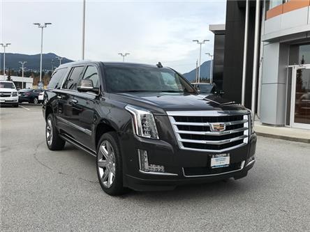 2017 Cadillac Escalade ESV Premium Luxury (Stk: 9D07011) in North Vancouver - Image 2 of 25