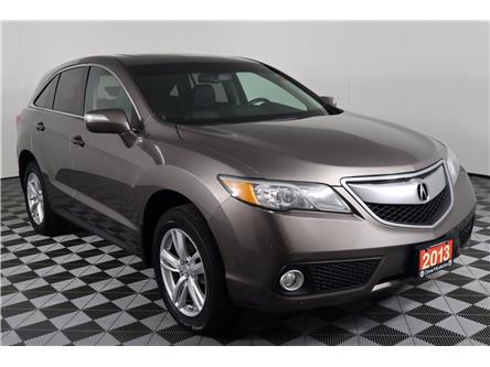 2013 Acura RDX Base (Stk: 52600A) in Huntsville - Image 1 of 38