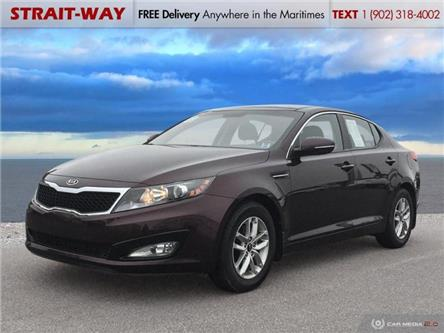 2011 Kia Optima LX+ (Stk: 176057A) in Antigonish / New Glasgow - Image 1 of 24