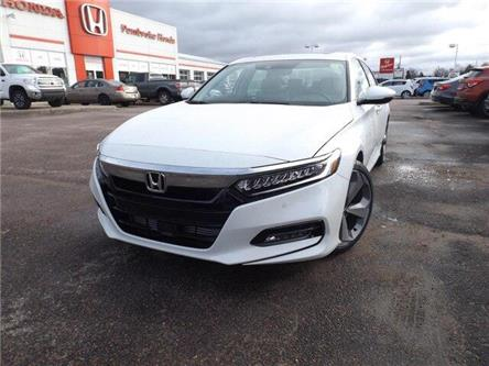 2020 Honda Accord Touring 2.0T (Stk: 20008) in Pembroke - Image 1 of 30
