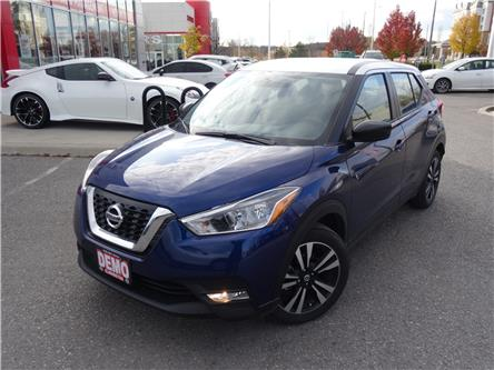 2019 Nissan Kicks SV (Stk: KL522236) in Bowmanville - Image 2 of 24
