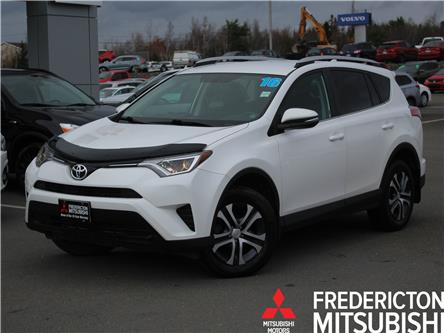 2016 Toyota RAV4 LE (Stk: 190946B) in Fredericton - Image 1 of 9
