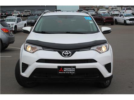 2016 Toyota RAV4 LE (Stk: 190946B) in Fredericton - Image 2 of 9