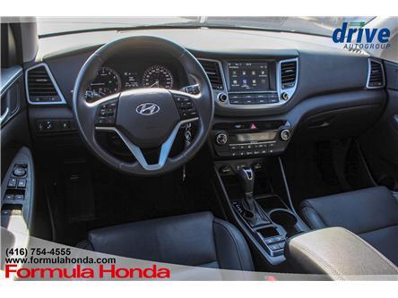 2018 Hyundai Tucson SE 1.6T (Stk: B11542) in Scarborough - Image 2 of 31