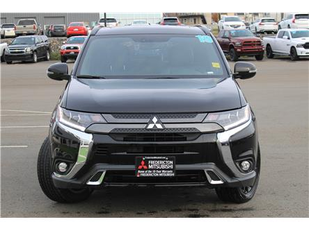 2019 Mitsubishi Outlander SE Black Edition (Stk: 191300A) in Fredericton - Image 2 of 9
