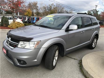 2015 Dodge Journey SXT (Stk: NR19018A) in Hamilton - Image 2 of 21