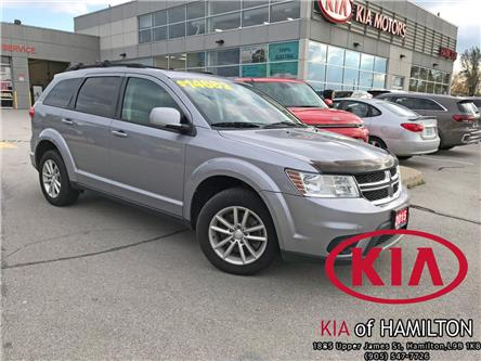 2015 Dodge Journey SXT (Stk: NR19018A) in Hamilton - Image 1 of 21
