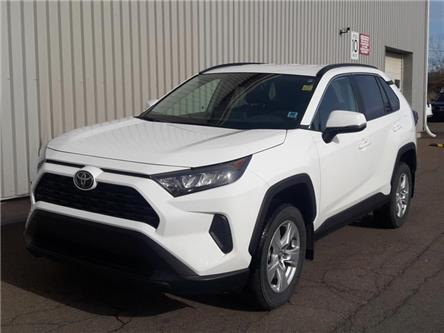 2019 Toyota RAV4 LE (Stk: X4820A) in Charlottetown - Image 1 of 18