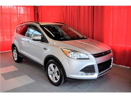 2015 Ford Escape SE (Stk: BB0319) in Listowel - Image 1 of 13