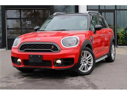 2019 MINI Countryman Cooper S (Stk: P1862) in Ottawa - Image 1 of 30