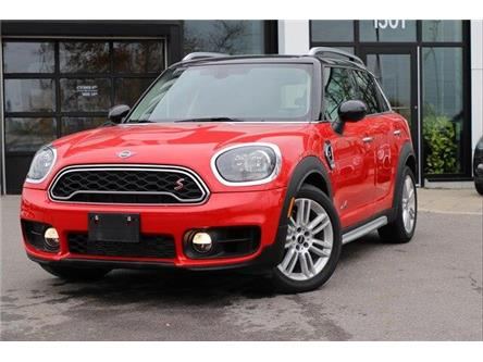 2019 MINI Countryman Cooper S (Stk: P1862) in Ottawa - Image 2 of 30