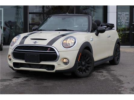 2019 MINI Convertible Cooper S (Stk: P1870) in Ottawa - Image 1 of 25