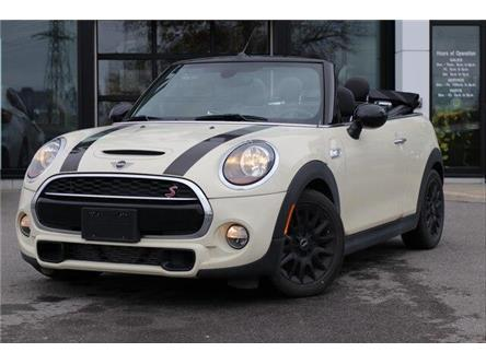 2019 MINI Convertible Cooper S (Stk: P1870) in Ottawa - Image 2 of 25