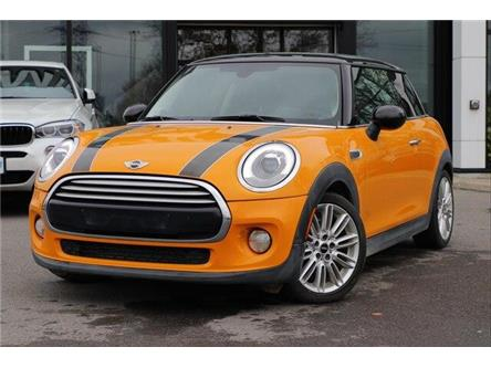 2015 MINI 3 Door Cooper (Stk: 3823A) in Ottawa - Image 1 of 29