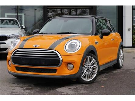 2015 MINI 3 Door Cooper (Stk: 3823A) in Ottawa - Image 2 of 29