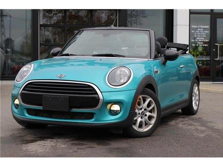 2019 MINI Convertible Cooper (Stk: P1878) in Ottawa - Image 2 of 25