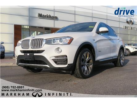 2015 BMW X4 xDrive28i (Stk: K928A) in Markham - Image 1 of 22