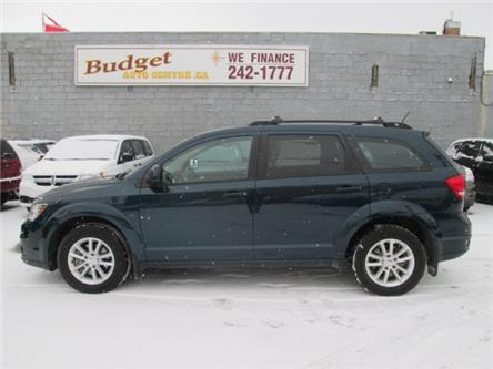 2014 Dodge Journey SXT (Stk: bp733) in Saskatoon - Image 1 of 18
