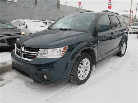 2014 Dodge Journey SXT (Stk: bp733) in Saskatoon - Image 2 of 18