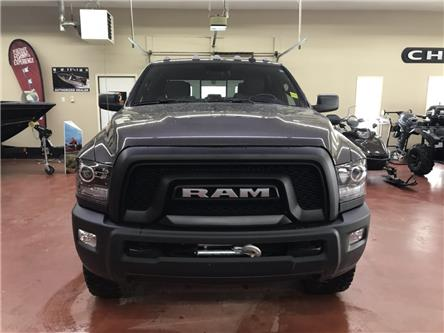 2018 RAM 2500 Power Wagon (Stk: T18-158A) in Nipawin - Image 2 of 25