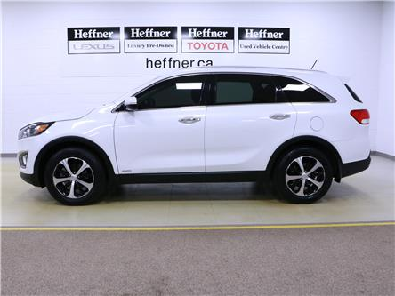 2016 Kia Sorento 2.0L EX (Stk: 196133) in Kitchener - Image 2 of 30