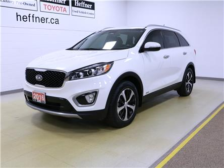 2016 Kia Sorento 2.0L EX (Stk: 196133) in Kitchener - Image 1 of 30