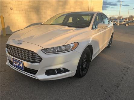 2014 Ford Fusion SE (Stk: A6033RA) in Perth - Image 1 of 13