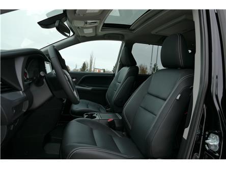 2020 Toyota Sienna SE 7-Passenger (Stk: SIL033) in Lloydminster - Image 2 of 19