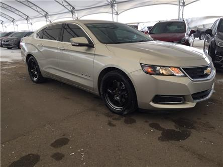 2015 Chevrolet Impala LS (Stk: 179584) in AIRDRIE - Image 1 of 29
