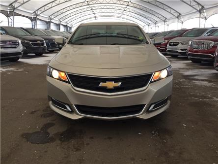 2015 Chevrolet Impala LS (Stk: 179584) in AIRDRIE - Image 2 of 29