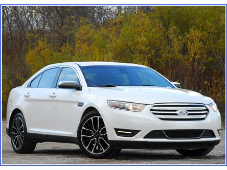 2019 Ford Taurus Limited (Stk: 150500J) in Kitchener - Image 1 of 18