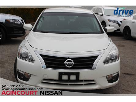 2015 Nissan Altima 2.5 S (Stk: KC837774A) in Scarborough - Image 1 of 15