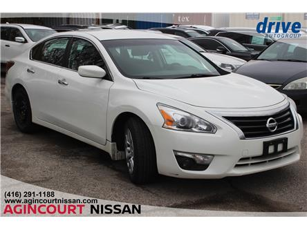 2015 Nissan Altima 2.5 S (Stk: KC837774A) in Scarborough - Image 2 of 15