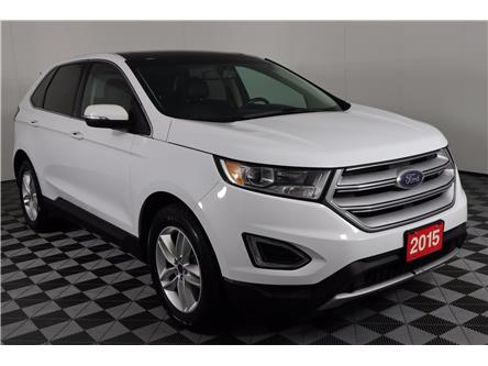 2015 Ford Edge SEL (Stk: 19-496A) in Huntsville - Image 1 of 15