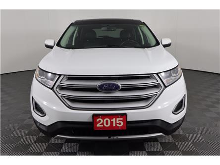 2015 Ford Edge SEL (Stk: 19-496A) in Huntsville - Image 2 of 15