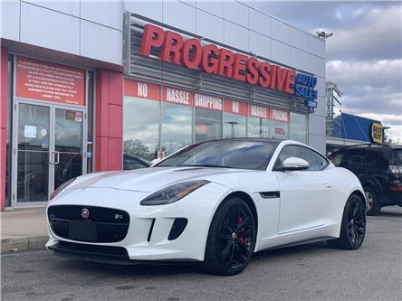 2015 Jaguar F-TYPE R (Stk: FMK13180) in Sarnia - Image 1 of 12