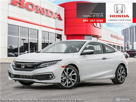2020 Honda Civic Touring (Stk: 20455) in Cambridge - Image 1 of 24