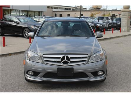 2010 Mercedes-Benz C-Class Base (Stk: 17050) in Toronto - Image 2 of 25