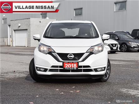 2018 Nissan Versa Note 1.6 SR (Stk: 80010) in Unionville - Image 2 of 27