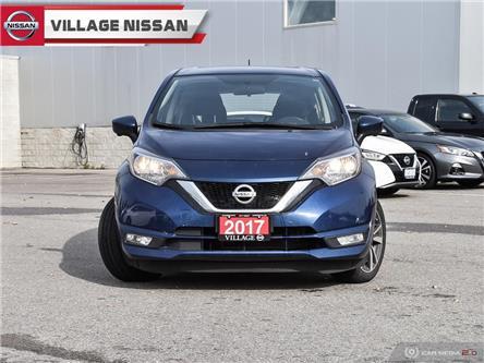 2017 Nissan Versa Note 1.6 SL (Stk: R71037) in Unionville - Image 2 of 27