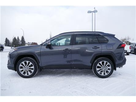 2020 Toyota RAV4 XLE (Stk: RAL040) in Lloydminster - Image 2 of 15