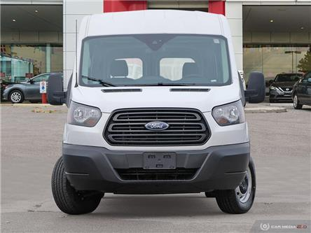 2019 Ford Transit-250 Base (Stk: P7547) in Etobicoke - Image 2 of 22