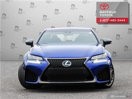 2016 Lexus GS F Base (Stk: M000367A) in Edmonton - Image 2 of 28