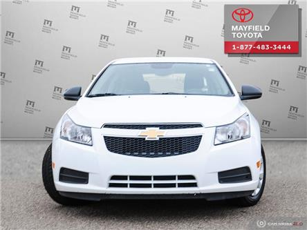 2012 Chevrolet Cruze LS (Stk: 194238A) in Edmonton - Image 2 of 26