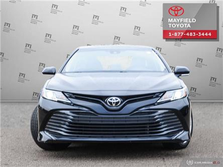 2019 Toyota Camry LE (Stk: 194223) in Edmonton - Image 2 of 27