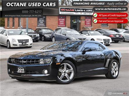 2011 Chevrolet Camaro LT (Stk: ) in Scarborough - Image 1 of 24